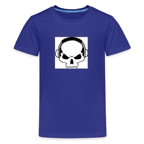 Lucas Gaming Symbol - Kids' Premium T-Shirt