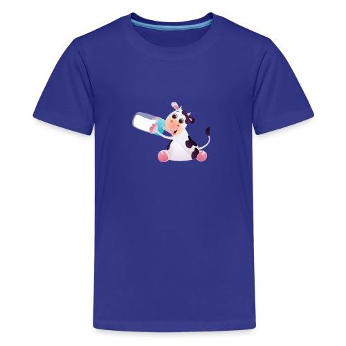 baby calf - Kids' Premium T-Shirt