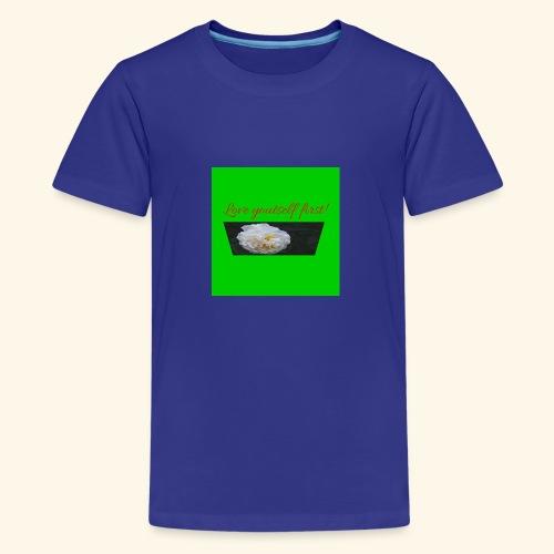 IMG 1513973731727 - Kids' Premium T-Shirt