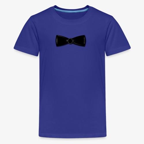 Tuxedo Bowtie - Kids' Premium T-Shirt