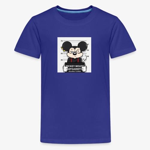 mickey - Kids' Premium T-Shirt
