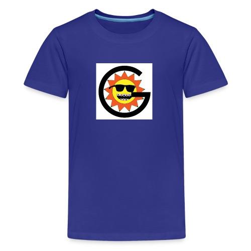 IMG 20170901 170233 318 - Kids' Premium T-Shirt