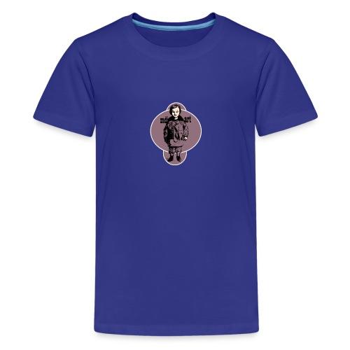 mdj art cool kid - Kids' Premium T-Shirt