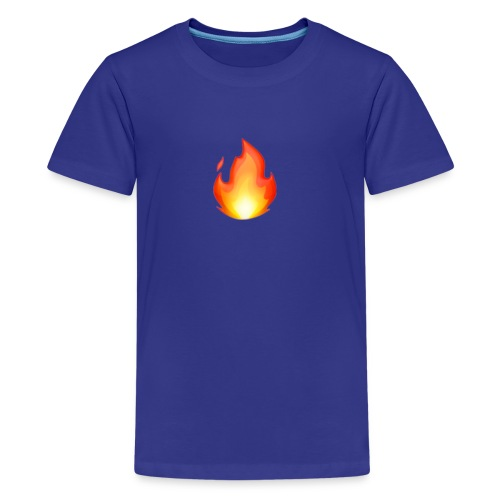 FIRE - Kids' Premium T-Shirt