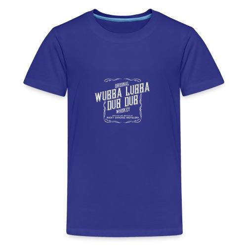 RnM 013 - Kids' Premium T-Shirt