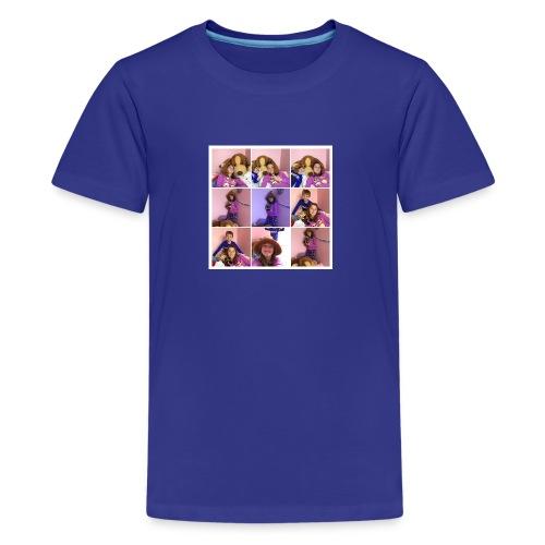 family colloge - Kids' Premium T-Shirt