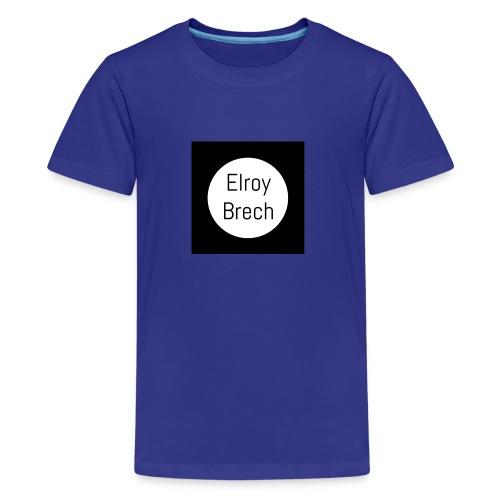 Elroy Brech - Kids' Premium T-Shirt