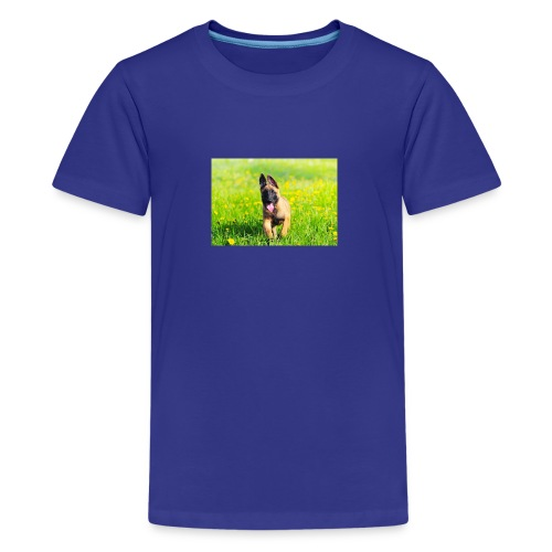 Dog - Kids' Premium T-Shirt