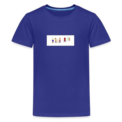 All Garney Members - Kids' Premium T-Shirt