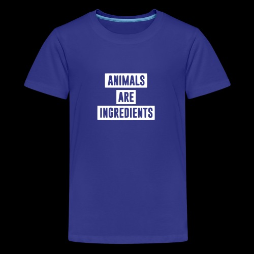 animals - Kids' Premium T-Shirt