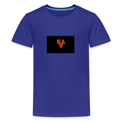 A NATION - Kids' Premium T-Shirt