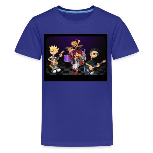 IMG 2487 - Kids' Premium T-Shirt
