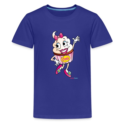 carly - Kids' Premium T-Shirt