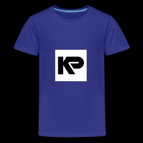 Basic KP Design - Kids' Premium T-Shirt