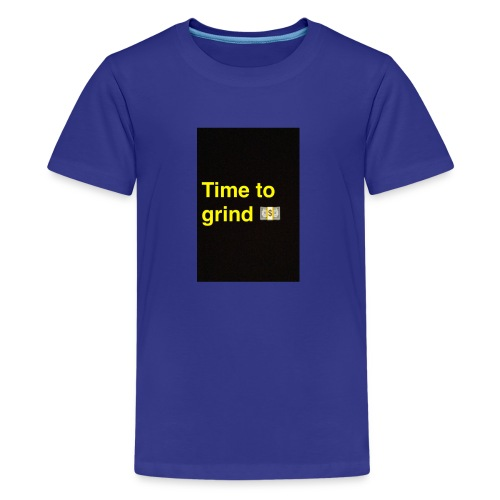 Ashcloset - Kids' Premium T-Shirt