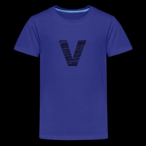 Varsity Beach - Kids' Premium T-Shirt