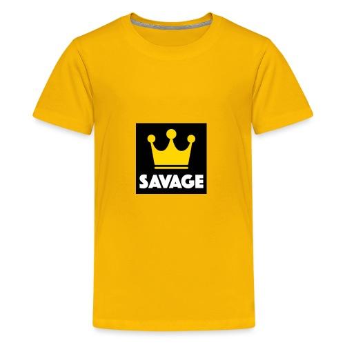 f3107e4e 9dde 42f7 9a36 7455dd2598f8 - Kids' Premium T-Shirt