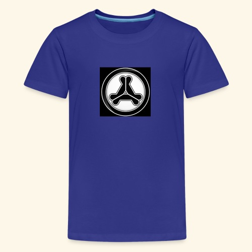 Screenshot 2017 08 10 at 11 30 10 AM Edited - Kids' Premium T-Shirt