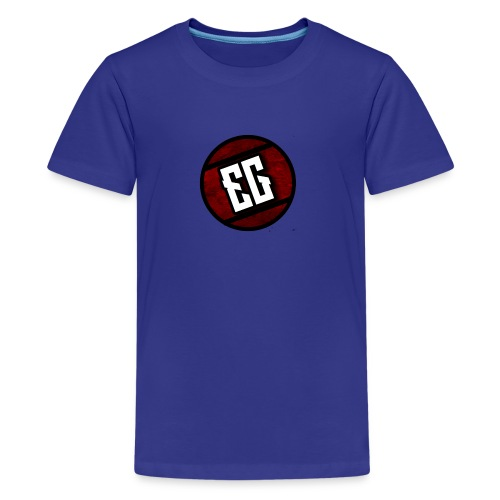 EG Icon - Kids' Premium T-Shirt