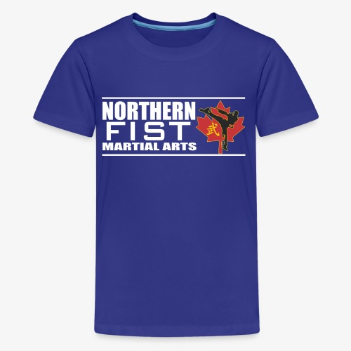 NFMA Brand - Kids' Premium T-Shirt