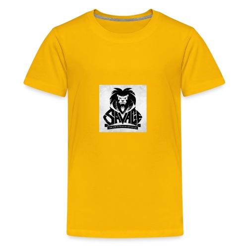 king savage - Kids' Premium T-Shirt