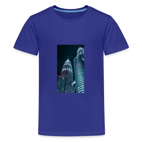 C0618608 28FC 4668 9646 D9AC4629B26C - Kids' Premium T-Shirt