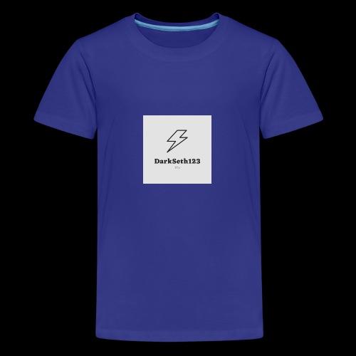 sethcraft ttv - Kids' Premium T-Shirt