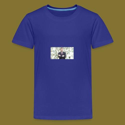 business - Kids' Premium T-Shirt