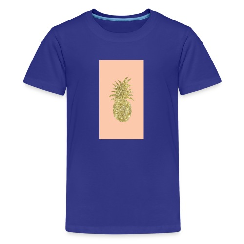 pinaple - Kids' Premium T-Shirt