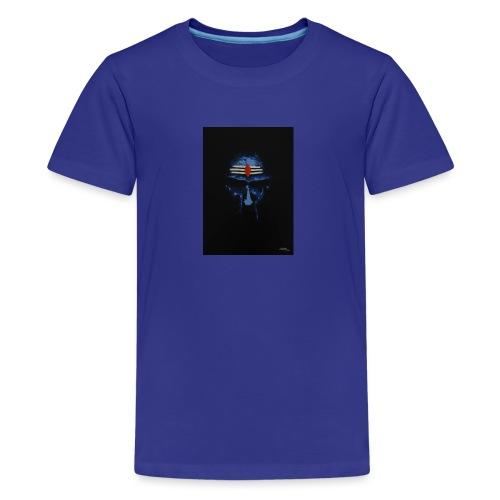 shiva - Kids' Premium T-Shirt