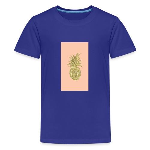 pinaple - Kids' Premium T-Shirt