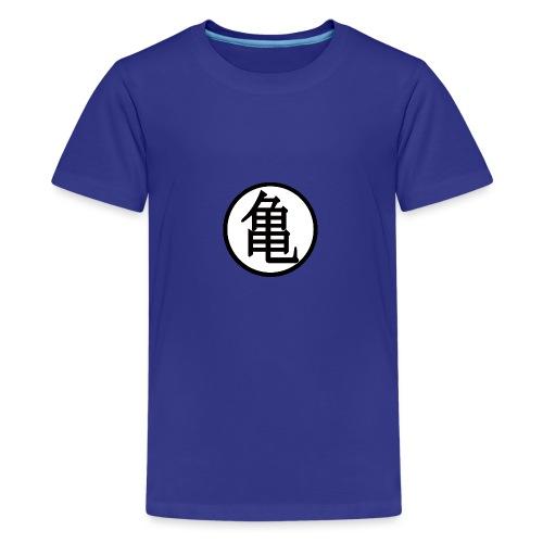Kame sennin - Kids' Premium T-Shirt
