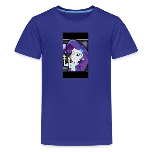 Mr poney - Kids' Premium T-Shirt