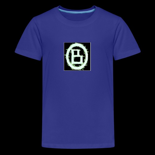 The BD Logo - Kids' Premium T-Shirt