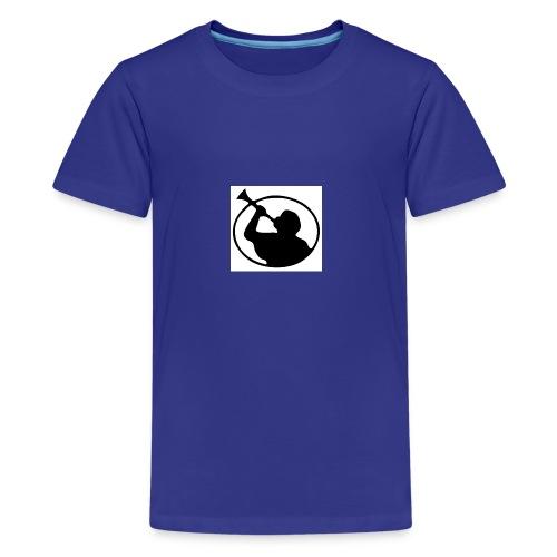 Mornoi - Kids' Premium T-Shirt