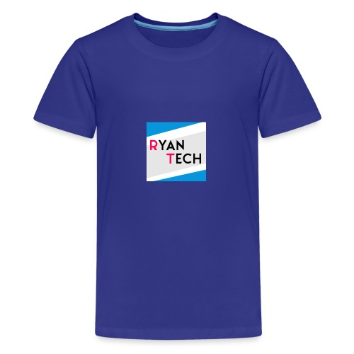 RYAN TECH - Kids' Premium T-Shirt