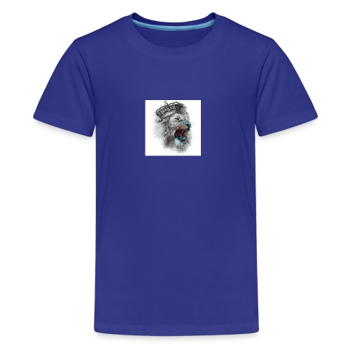 Domestic - Kids' Premium T-Shirt