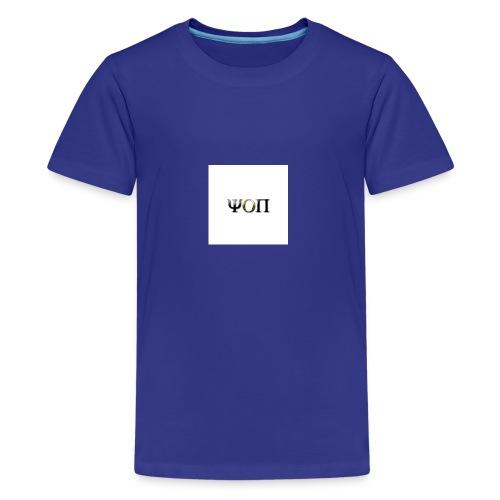 YOP Symbol - Kids' Premium T-Shirt