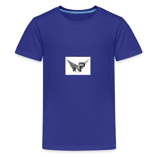 NP New Logo JPEG - Kids' Premium T-Shirt