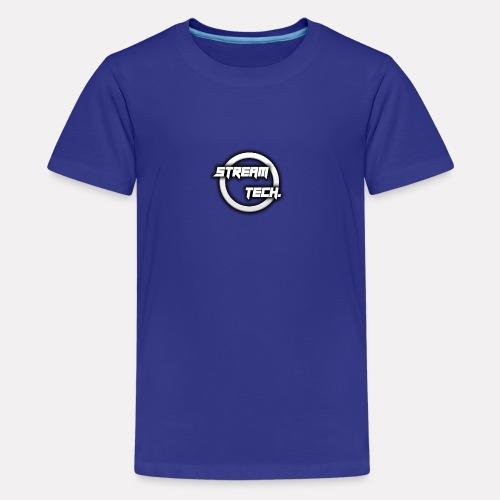Stream Technologies - Kids' Premium T-Shirt