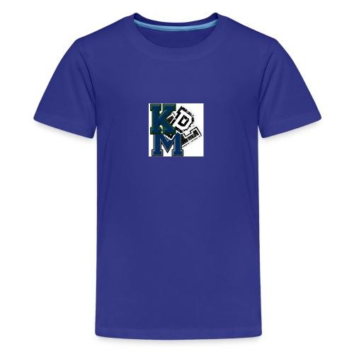 kpml - Kids' Premium T-Shirt