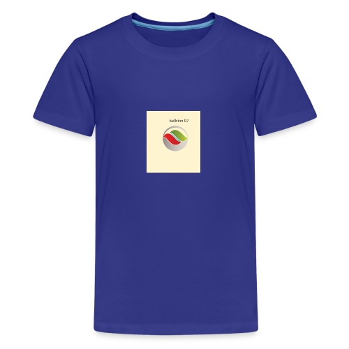 It's cool and comfortable - Kids' Premium T-Shirt