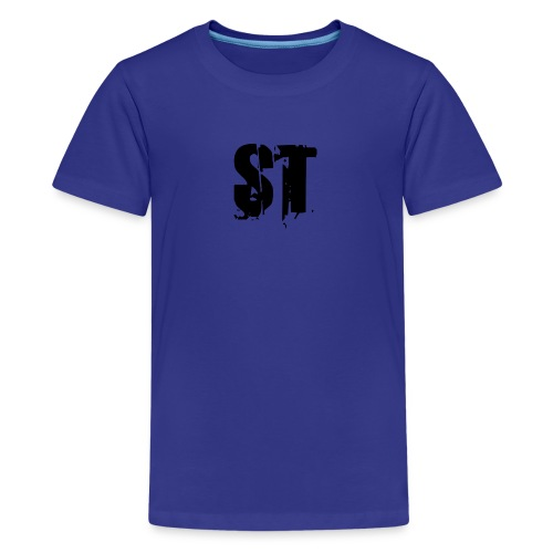 Simple Fresh Gear - Kids' Premium T-Shirt