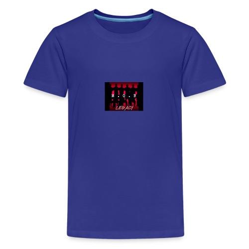 legacy M.O.B - Kids' Premium T-Shirt