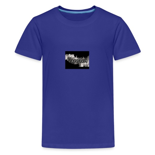 VapeNash - Kids' Premium T-Shirt