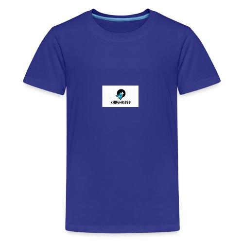 Khughes259 - Kids' Premium T-Shirt