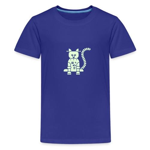 catbot - Kids' Premium T-Shirt
