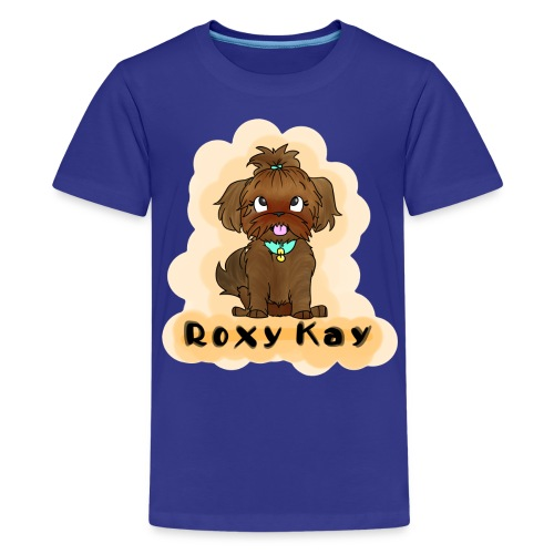 roxytee - Kids' Premium T-Shirt