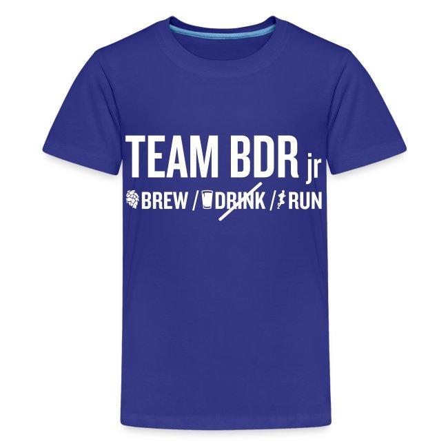 Team BDR Jr