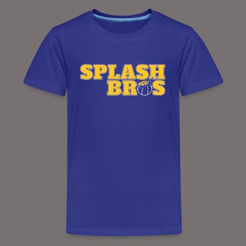 Splash Brothers - Kids' Premium T-Shirt